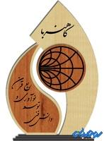 تندیس چوبی مدل W26